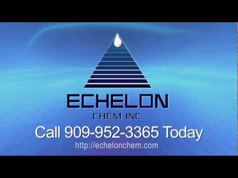 Echelon Chemical Inc - Specialty Chemicals for the Industrial Marketplace