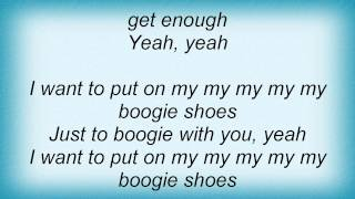 Watch Bee Gees Boogie Shoes video