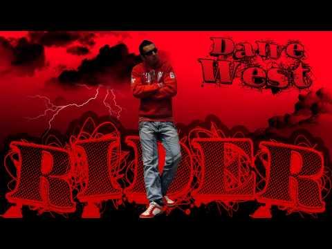 Dawe West - Rider