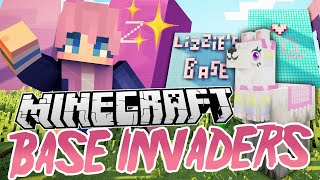 The Cutest Bases! | Minecraft Base Invaders Challenge