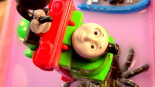 Toy Train Thomas the Engine Percy James