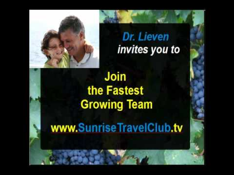 SunriseTravelClub - The Fastest Growing Team - www.SunriseTravelClub.tv - Sunrise Travel Club
