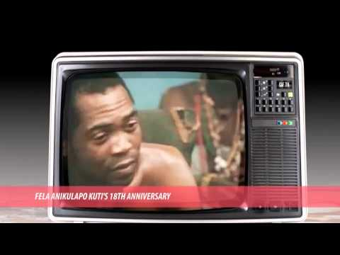 E News | Fela Kuti's 18th Anniv.  DJ Cuppy's Lagos Tour Stop & Meek Mill v. Drake - Update.