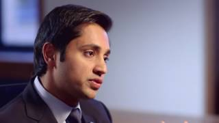 ArcelorMittal Europe contributes to Action 2020 - Aditya Mittal