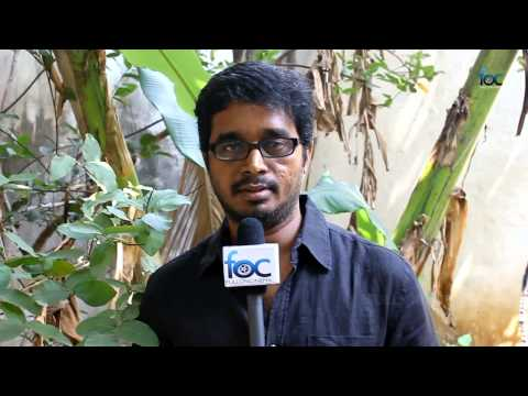 Saravana Kalaimani Music Director Interview