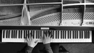 Pink Floyd– The Great Gig in the Sky (Piano Cover)