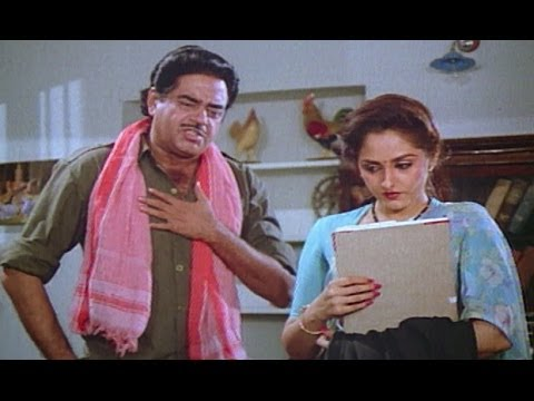 Shatrughan Sinha Is A Rickshaw Driver By Profession - Kaanoon Ki Awaaz