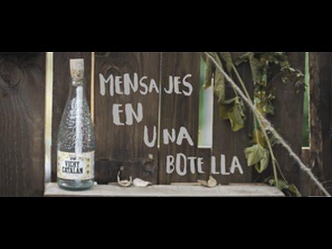 'Mensajes en una botella', una historia de Vichy Catalan