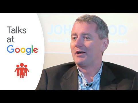 "John Wood | ""Creating Room to Read"", Talks at Google"