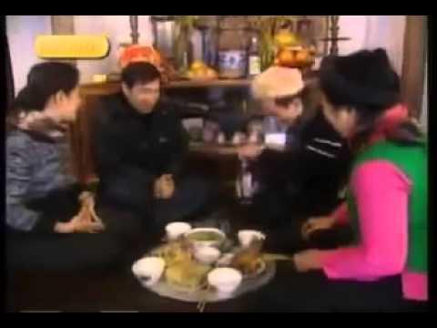 Tết bố vợ - Quang Thắng, Văn Hiệp, Thanh Tú, Kim Xuyến