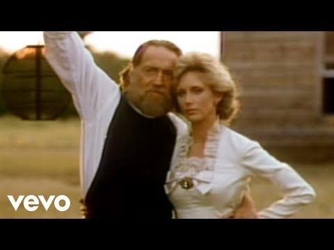 Willie Nelson - Blue Eyes Cryin In The Rain