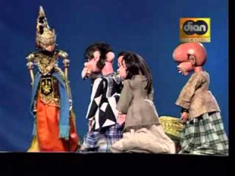 Free Wayang Golek Asep Sunandar MP4 Video Download
