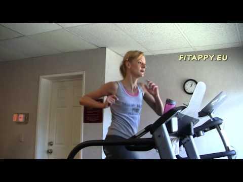 Intensywny Trening Interwałowy ★ HIIT na spalenie tłuszczu