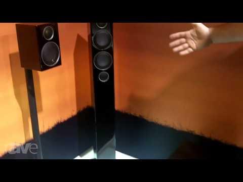 CEDIA 2013: Monitor Audio Tells rAVe About Its New Radius Line of Loudspeakers