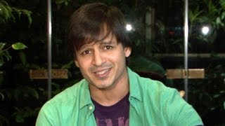 Krrish 3 - Vivek Oberoi on His