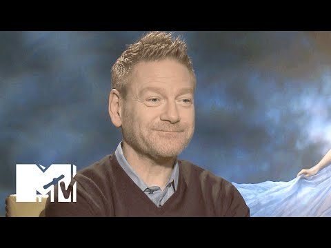 Would Kenneth Branagh Return to the World of Harry Potter? | MTV