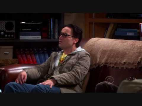 Positive Reinforcement - The Big Bang Theory video