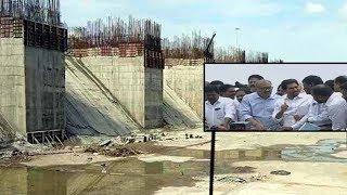 CM YS Jagan Dissatisfied Over Polavaram Copper Dam Works   ప్రతిపాదనలు పంపడానికి 30 నెలలా..!
