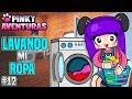 ESTRENANDO MI LAVANDERÍA - PINKY AVENTURAS - Ep 12 thumbnail