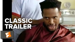 Don't Be a Menace to South Central While Drinking Your Juice in the Hood (1996) Official Trailer #1