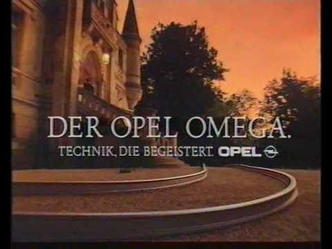 Omega (Opel)