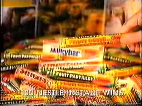 GMTV Adverts 1997 (2)