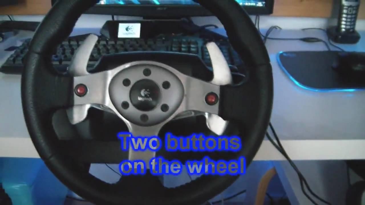 Wheels G25 G25 Steering Wheel hd