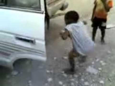 اطفال صغار و احسن رقص افريقي.. thumbnail