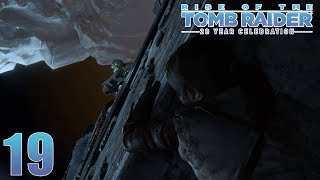 Rise of the Tomb Raider Walkthrough Part 19 - March Of The Deathless Ones