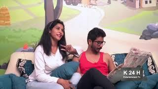 Kannada full Double Meaning Comedy Funny Jokes # 30 by Prakash chiru
