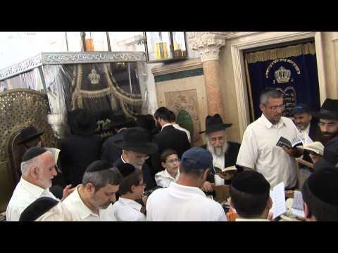 Shimon Bar Yochai Grave Rabbi Shimon Bar Yochai