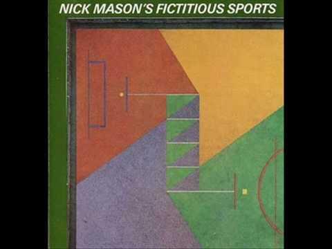 Nick Mason   Fictitious ...