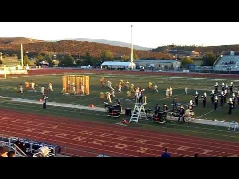 Citrus Hill High School, at Vista Murrieta, October 5Th, 2013