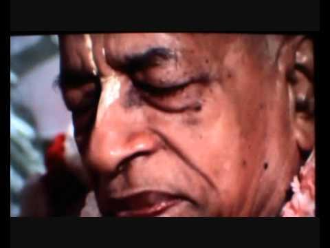 Sri Guru Vandana ~ Svarupa Damodara Das