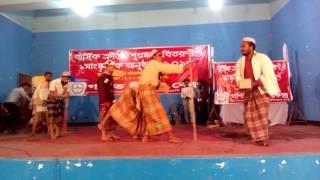 Bangla Natok Boss of fakir Leader