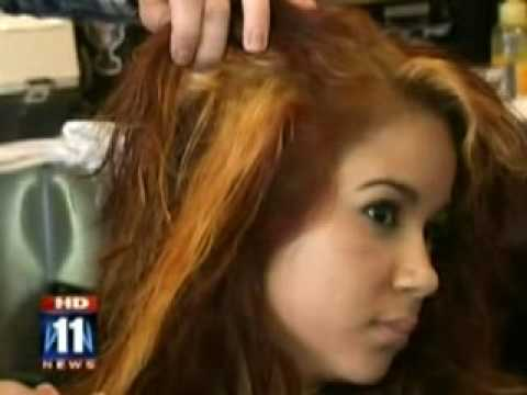 Hair Color Horrors And How To Fix Them Youtube