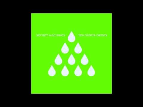 Secret Machines - Alone, jealous and stoned (HQ-Audio)