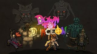 Down to Dungeon Trailer