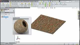 Tech Tip: Creating Custom Appearance Files For SolidWorks