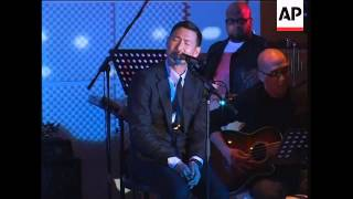 Jacky Cheung introduces first Cantonese Jazz album ''Private Corner''