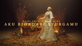 (OST 7 Hari Mencintaiku 2) Dato' Sri Siti Nurhaliza - Aku Bidadari Syurgamu ( )