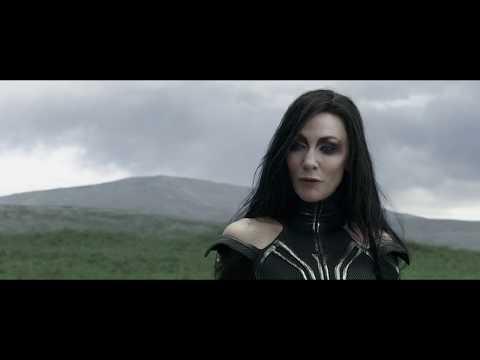 Marvel Studios' Thor: Ragnarok - Hela Good