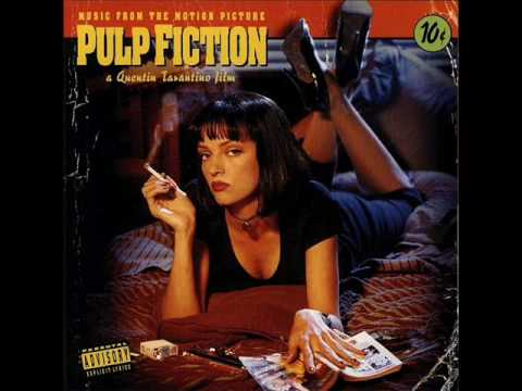 Urge Overkill - Girl You'll Be a Woman Soon