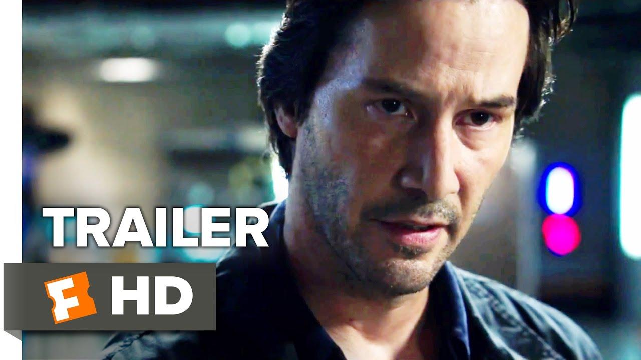Replicas Trailer #1 (2017)   Movieclips Trailers
