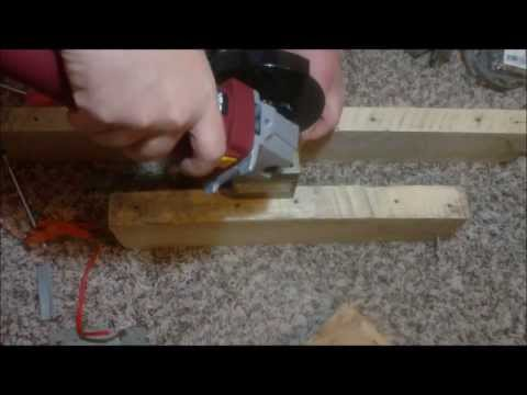 Homemade Stick Welder (Part 2)