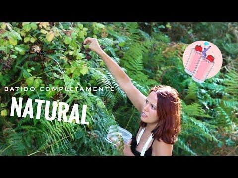 Hacer un batido natural, un deporte de RIESGO | Sandra López