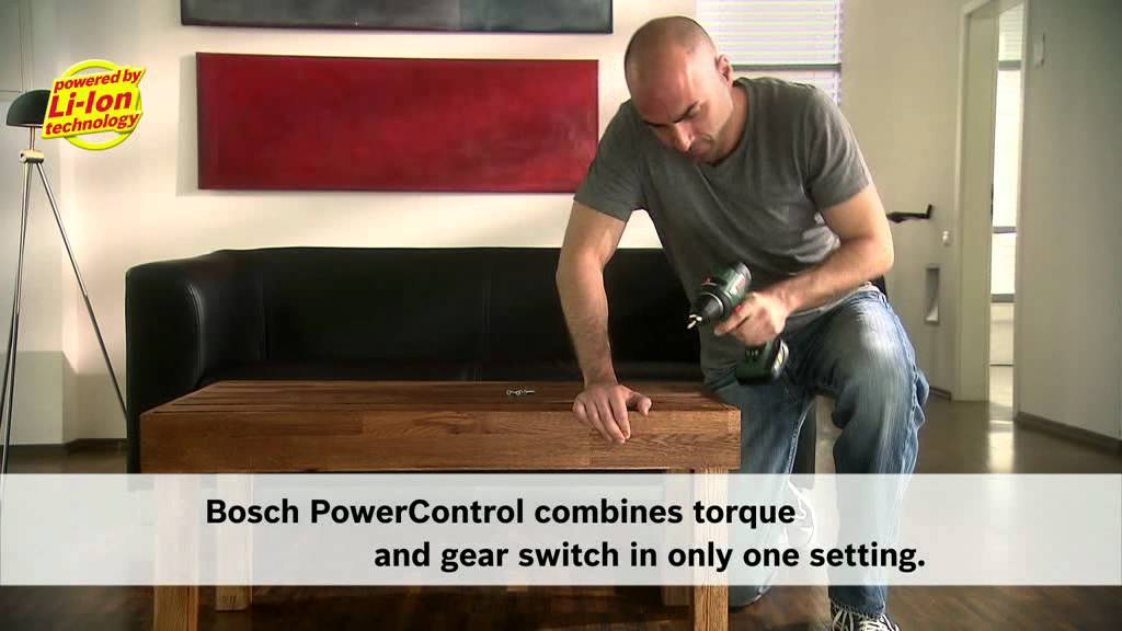 benefits of the bosch cordless drill driver psr 14 4 li 2. Black Bedroom Furniture Sets. Home Design Ideas