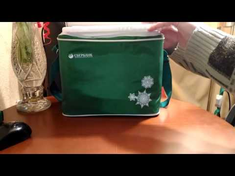 #Термо сумка для переноски рыбок своими руками Thermo Bag For Carrying The Fish With Their Hands