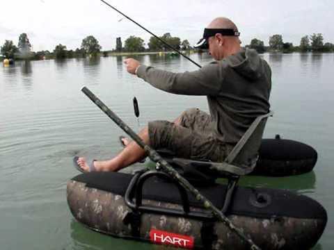 1m60 en pontoon youtube for Who sells fishing license near me