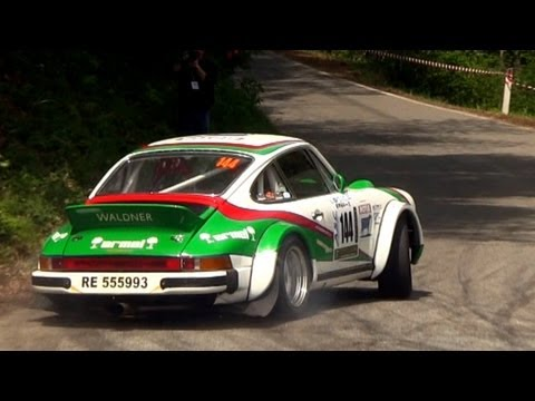 4° Ronde Gomitolo di Lana 2013 - Pure Rally Sounds